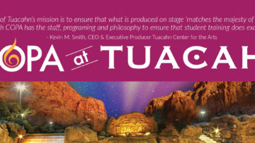 Announcing COPA at TUACAHN!